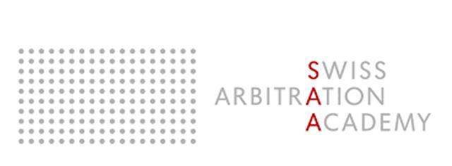 swiss arbitration academy Seminare zu Schiedsgerichtsverfahren in der Schweiz