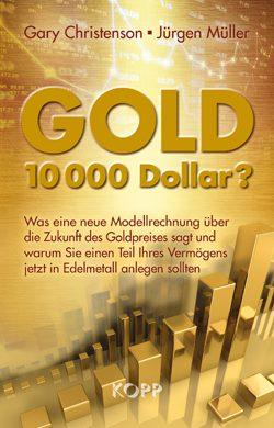 Gold 10000 Dollar 952000