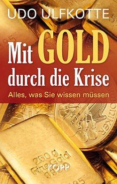 Mit Gold durch die Krise 926700
