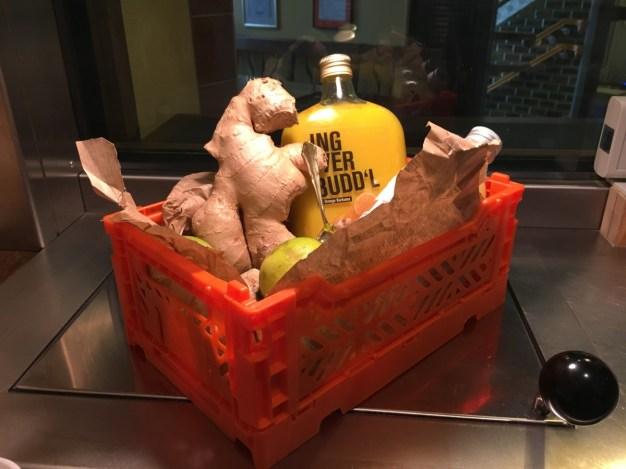 IngwerBox mit Limonen