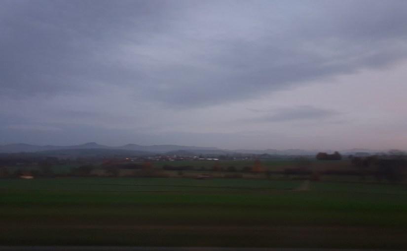 Auf nach Gotha