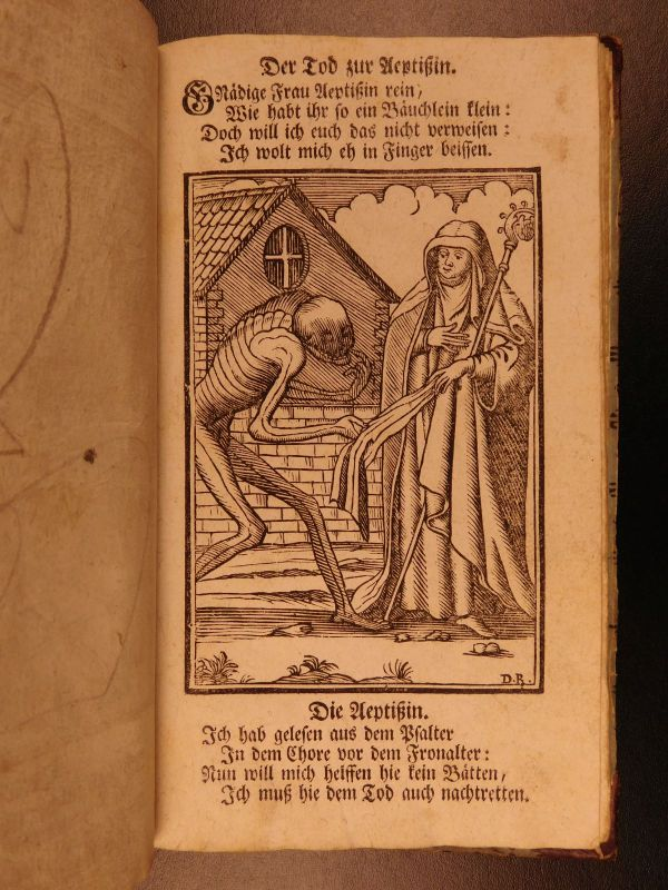 The Macabre and the Occult the Exotic Art
