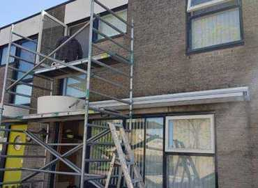 Schildersbedrijf Zoetermeer gezocht