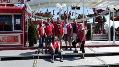 Team Riesenrad
