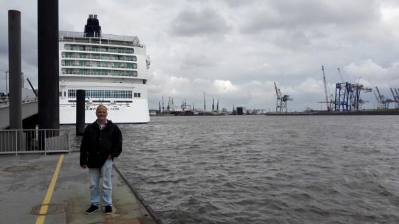 Hamburg Kreuzfahrtterminal