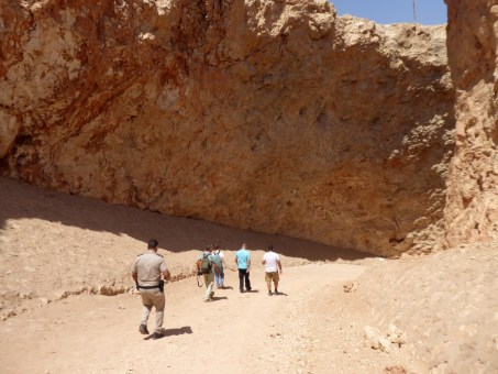 045 - Sannur Cave (Medium)