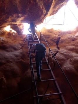 080 - Sannur Cave (Medium)