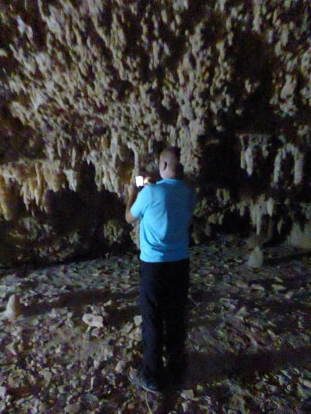 098 - Sannur Cave (Medium)