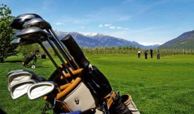 Golf Passeier