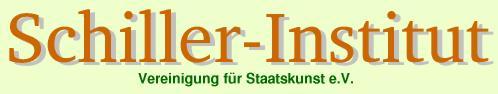 Schiller-Institut e. V.
