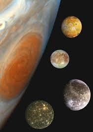 Neue Jupitermonde entdeckt – ab sofort 79 statt 67