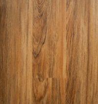 "7"" x 48"" American Hickory Sienna Vinyl Plank - Schillings"