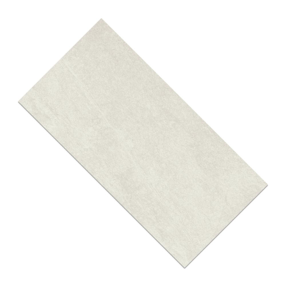 daltile slate attache meta white 12 x 24 porcelain tile 15 60 sq ft per carton