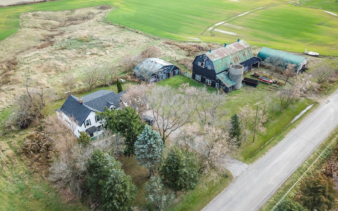 2949 South Grimsby 10 Road, West Lincoln – SOLD
