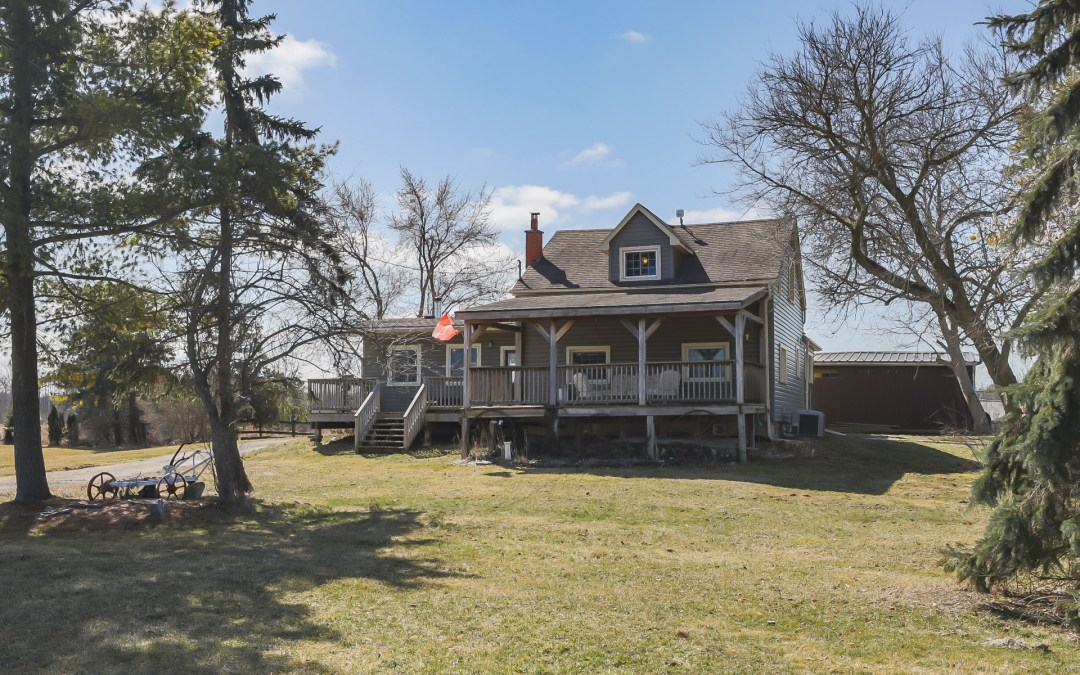8168 Sixteen Road, West Lincoln – SOLD