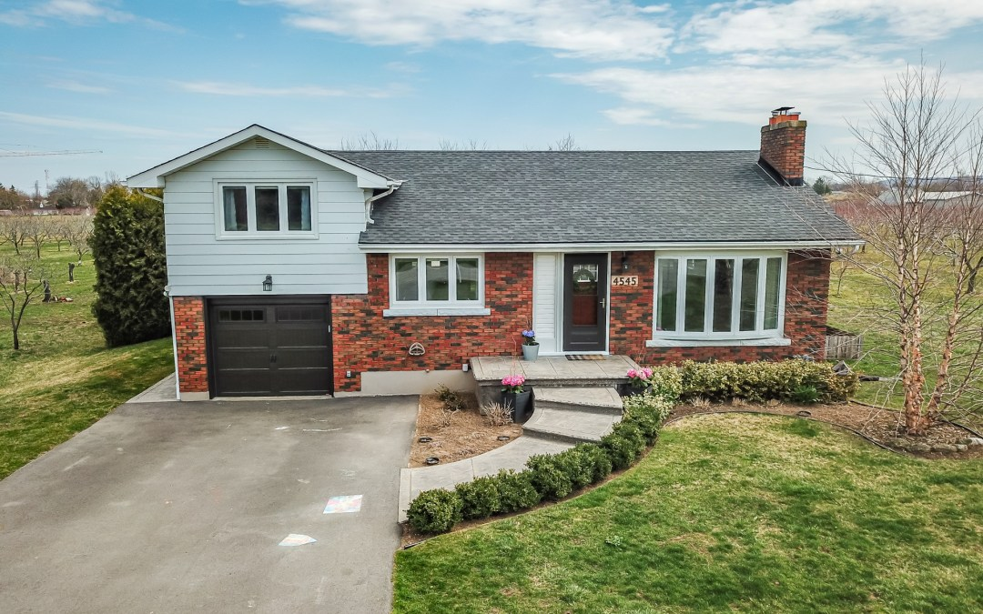 4545 Lincoln Avenue  Beamsville – SOLD