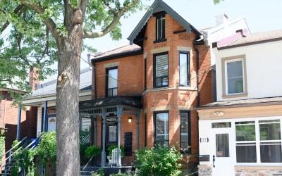 1- 74 West Avenue North Hamilton – Lease