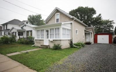 418 Ross Avenue, Dunnville