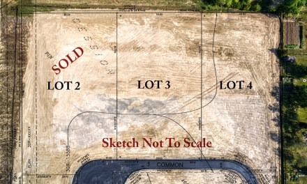 Lot 3 Sunset Place, Grimsby – SOLD