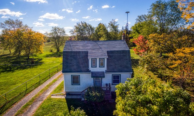 5324 Canborough Rd. Wellandport – SOLD