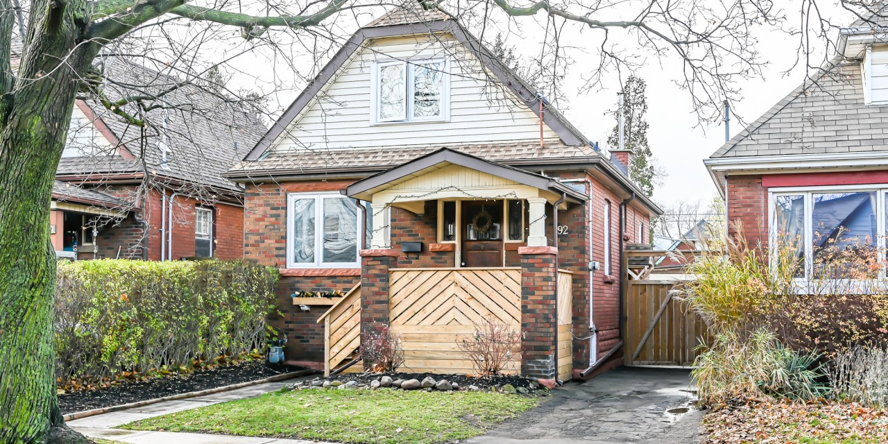 92 Graham Avenue South, Hamilton – SOLD