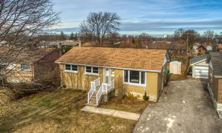 110 Elgin Street, Thorold