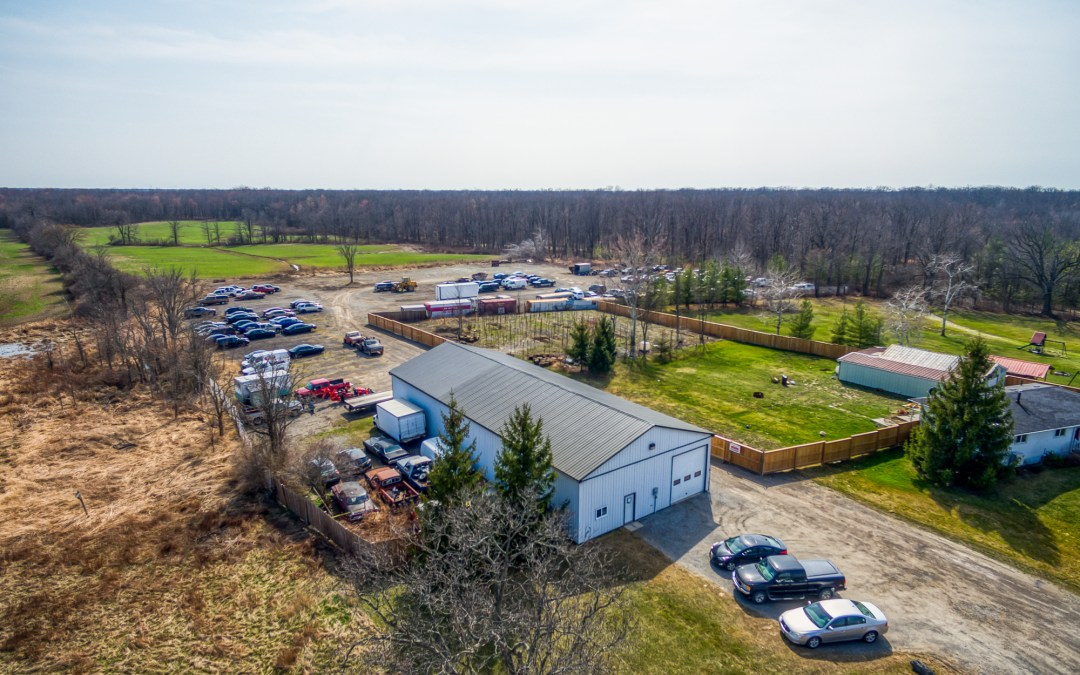 8248 Concession 3 Road, West Lincoln