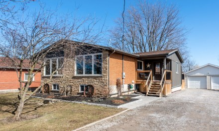 3561 South Grimsby Road 12, West Lincoln – SOLD
