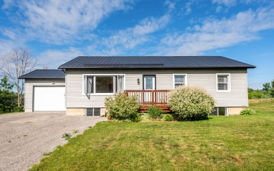750 Collver Road, West Lincoln – SOLD
