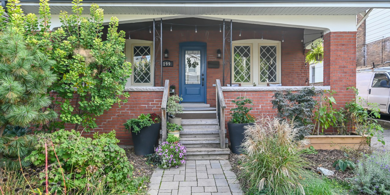 199 Kensington Avenue South, Hamilton – SOLD