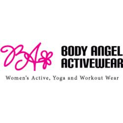 body angel activewear logo