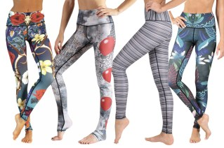yoga democracy leggings review schimiggy
