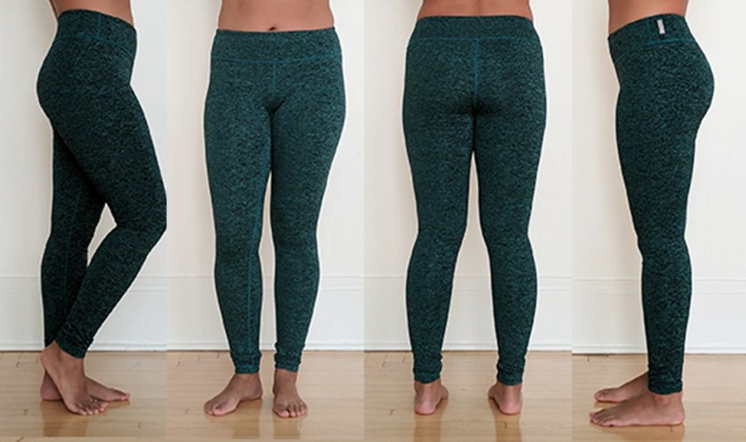 zella review live in leggings review try on