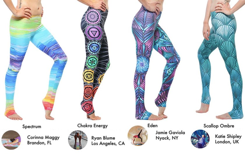 sankalpa yoga leggings pants review