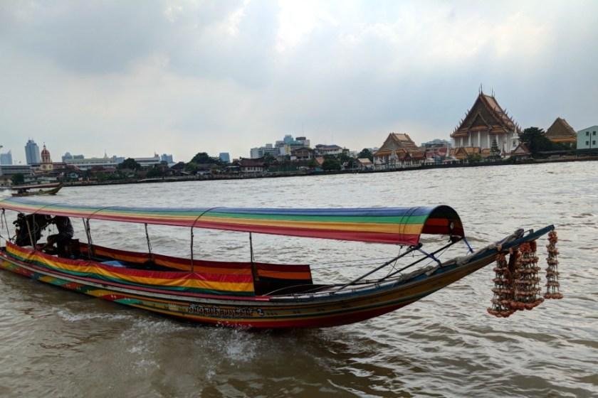Klong-Scam-Bangkok-Thailand-the-boat