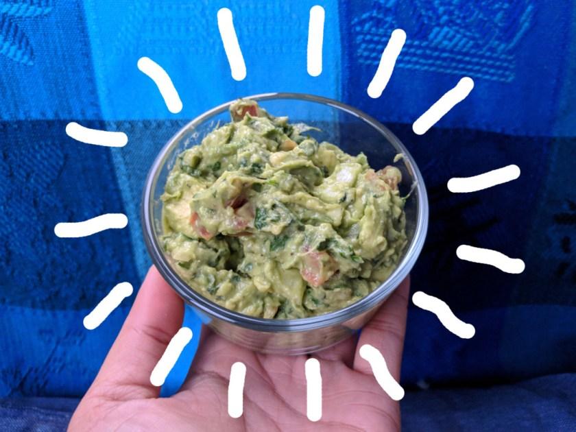 imperfect produce recipe guacamole