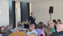 Referent Prof. Dr.-Ing. Ulrich Bogenstätter - Bild: peridomus.de