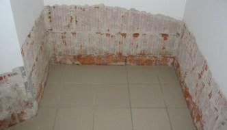 Vertretbare Alternativen zum Komplettrückbau der Fußbodenkonstruktion
