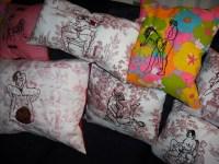 dirty pillows   Schindermania!