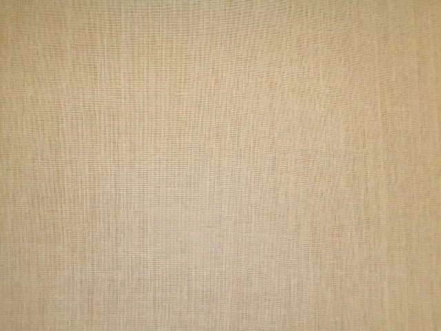 Laura  Kiran pattern Craftsman Linen color Antique Ivory