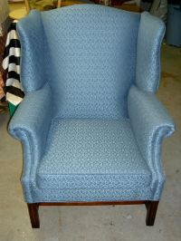 Furniture Restoration, Reupholstery, Schindler's ...