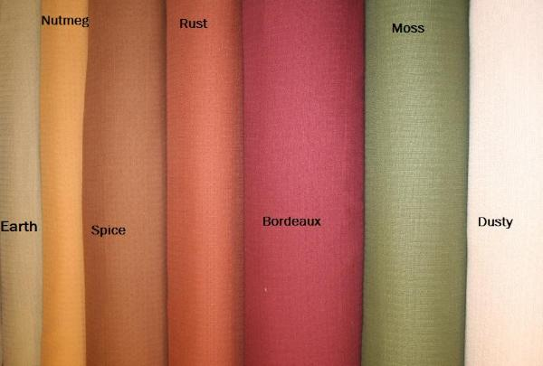 Erie Islands Fabrics Mohave Colors Solid Desugn Cheap Basics Video