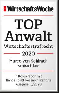 Wirtschaftsstrafrecht und Steuerstrafrecht in München