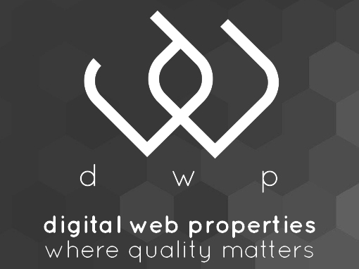 Digital Web Properties
