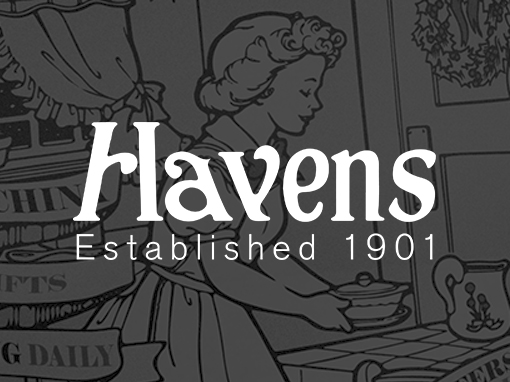 Havens: The Last Christmas on Hamlet Court Road
