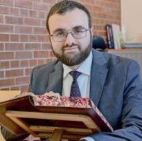 Rabbiner Dr. Moshe Baumel