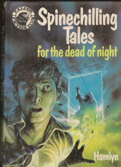 Spinechilling Tales