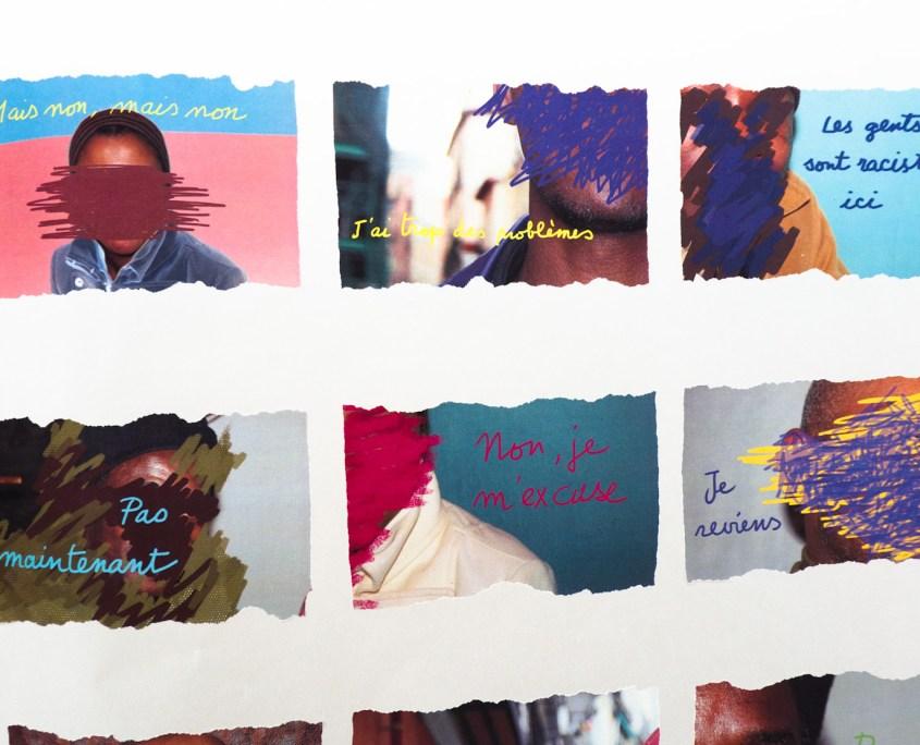 SCHLACHTEN | DISPLACED 2015 | Fotostory | Angiola Bonanni | Image © Dan Farberoff