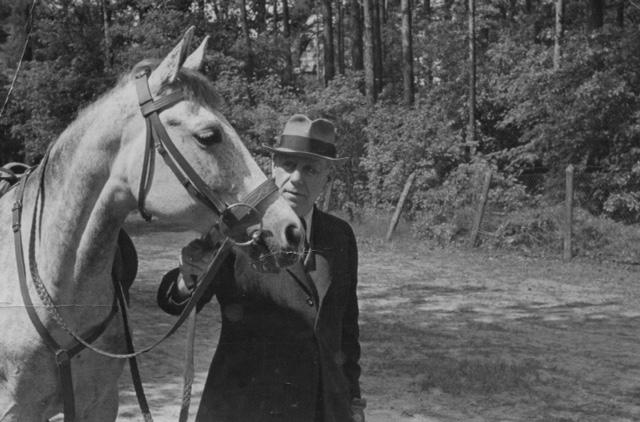 1934 Canaris mitPferdklein