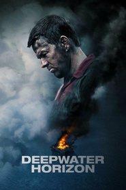 "Plakat for filmen ""Deepwater Horizon"""